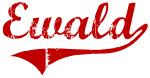 Ewald (red vintage)