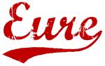 Eure (red vintage)