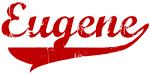 Eugene (red vintage)
