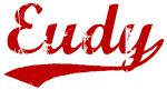 Eudy (red vintage)