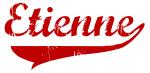 Etienne (red vintage)