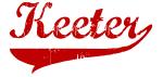 Keeter (red vintage)