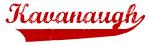 Kavanaugh (red vintage)
