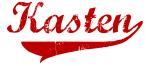 Kasten (red vintage)