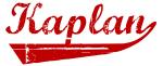 Kaplan (red vintage)