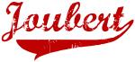 Joubert (red vintage)