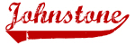 Johnstone (red vintage)