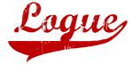 Logue (red vintage)