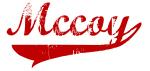 Mccoy (red vintage)