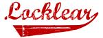 Locklear (red vintage)