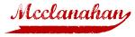 Mcclanahan (red vintage)