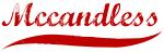 Mccandless (red vintage)