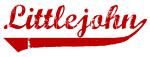 Littlejohn (red vintage)