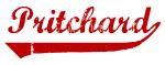 Pritchard (red vintage)