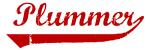 Plummer (red vintage)