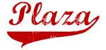 Plaza (red vintage)