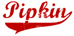 Pipkin (red vintage)