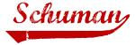 Schuman (red vintage)