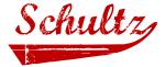 Schultz (red vintage)