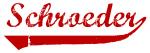 Schroeder (red vintage)