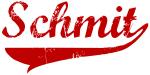 Schmit (red vintage)