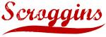 Scroggins (red vintage)