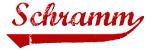 Schramm (red vintage)