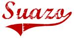 Suazo (red vintage)
