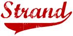 Strand (red vintage)