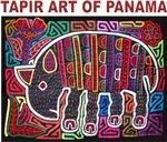 Tapir Mola from Panama