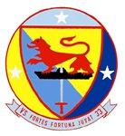 Sea Control Squadron VS 33 US Navy Ship