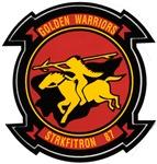 Strike Fighter Squadron VFA 87 USS Navy Ships