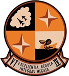 Training Squadron VT 4 US Navy Ships