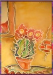 Cactus, southwest art!
