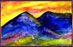 Landscape, southwest art!