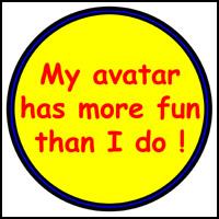 AVATAR T-SHIRTS & GIFTS