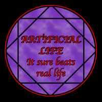 ARTIFICIAL LIFE T-SHIRTS & GIFTS