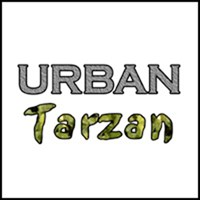 URBAN TARZAN PARKOUR T-SHIRTS