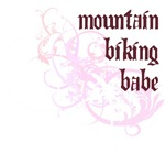 Mountain Biking Babe