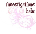 Investigations Babe
