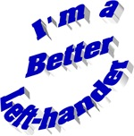 Better Left-hander