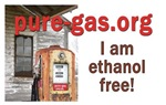 I am ethanol free! (5x3)