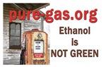 Ethanol is NOT GREEN (5x3)