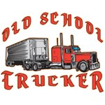 Old School Trucker