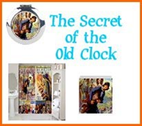 Nancy Drew Old Clock