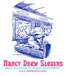Nancy Drew Sleuths Fashionable
