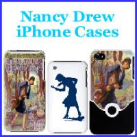 Nancy Drew iPhone Cases