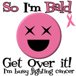 Busy Fighting Cancer T-Shirts & Gifts