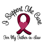 I Support The Cure Myeloma (F-I-L) T-Shirts