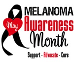 Melanoma Awareness Month T-Shirts and Gifts